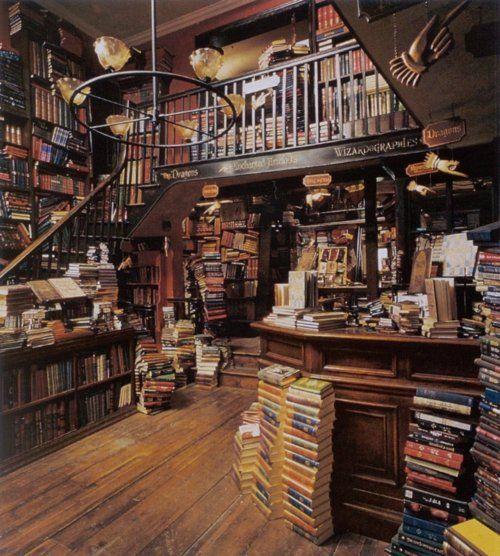 Imagen galeria 15 ideas de bibliotecas de ensueño 12