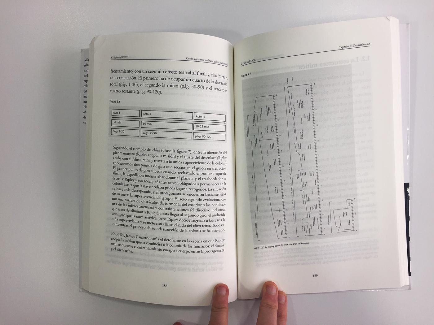 Imagen galeria Como construir un buen guion audiovisual galeria 8