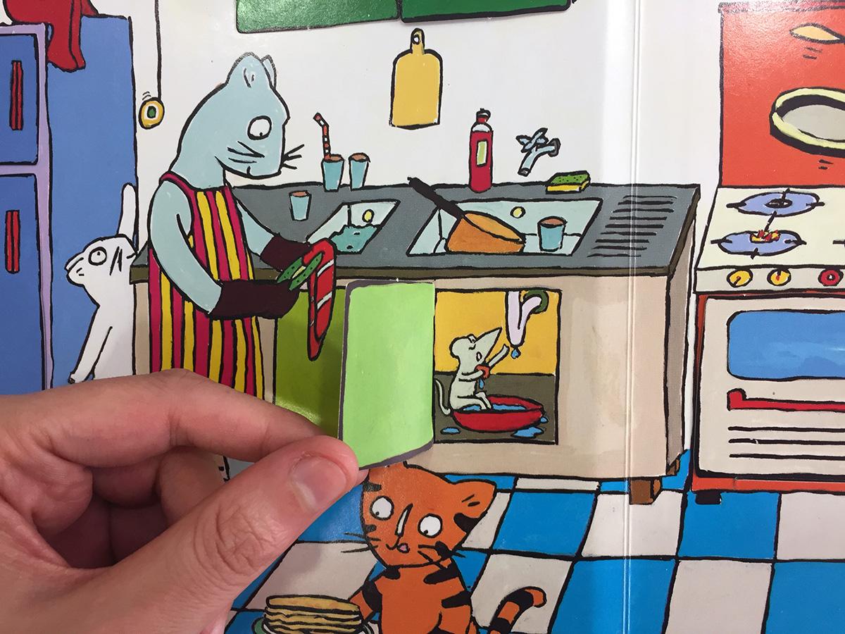 Imagen galeria la casa de los gatos galeria 2