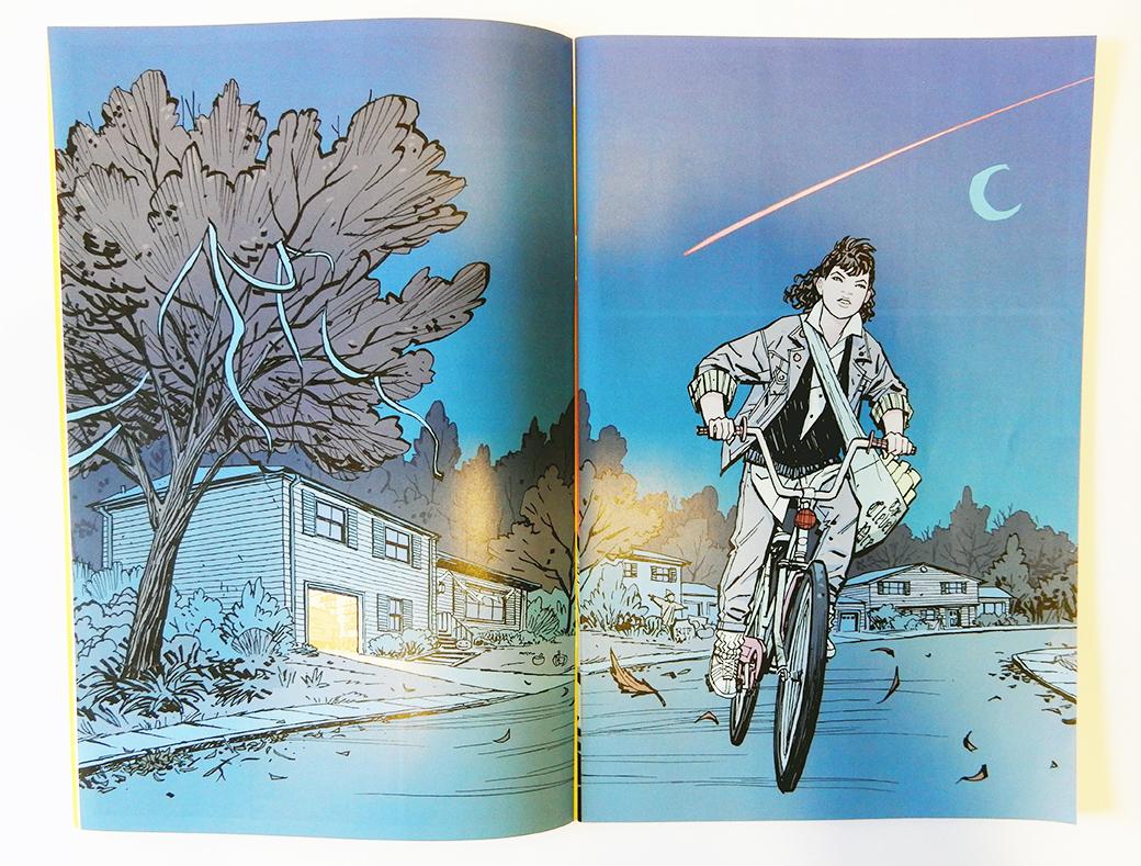 Imagen galeria paper girls galeria 1