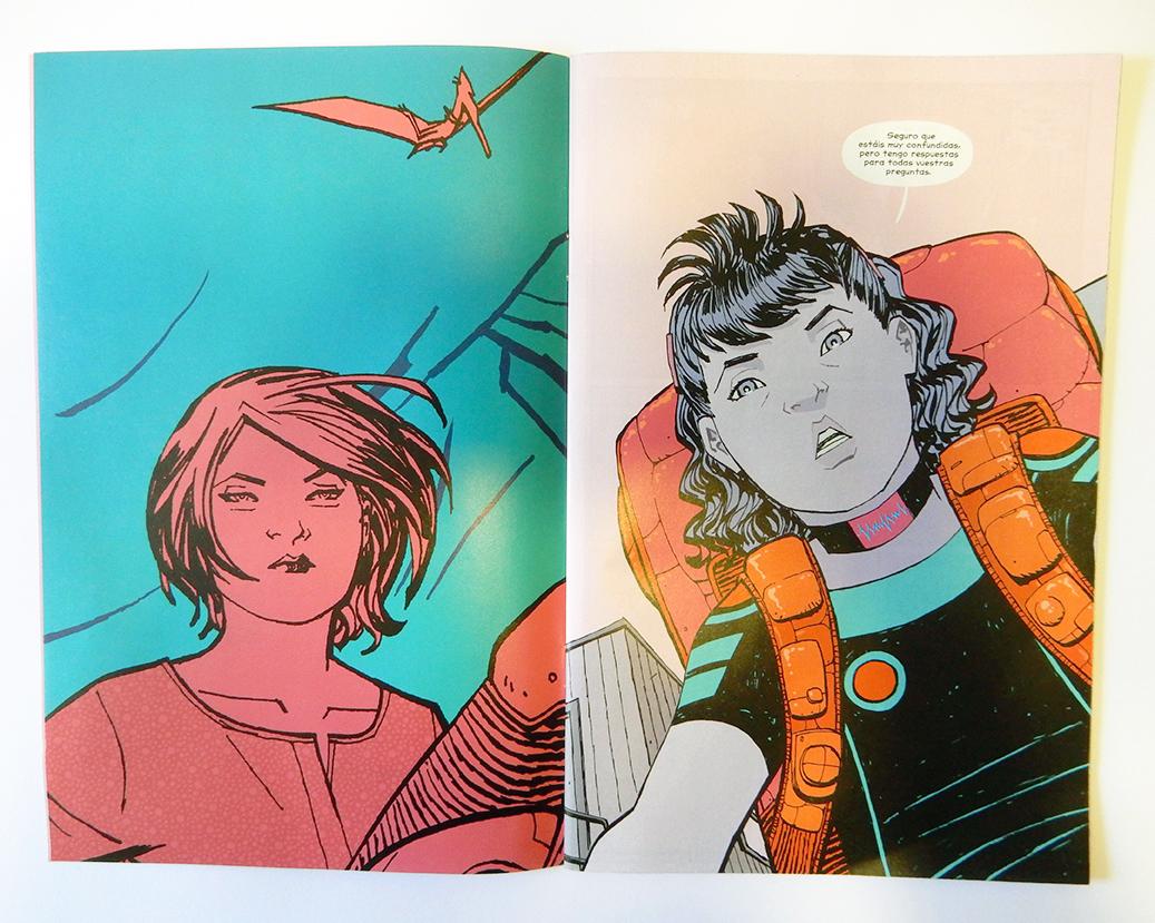 Imagen galeria paper girls galeria 6