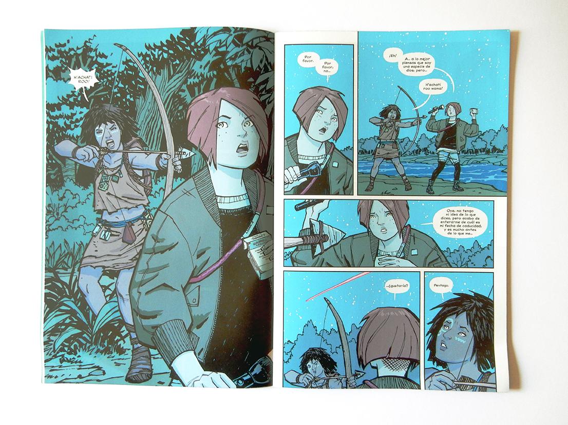 Imagen galeria paper girls galeria 7