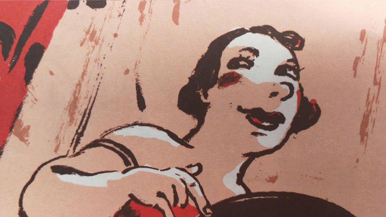 Imagen galeria secuela de una larguisima galeria 2