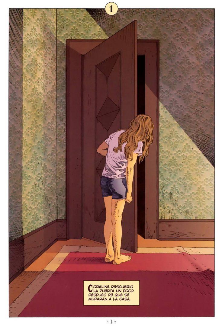 Imagen galeria Coraline 5
