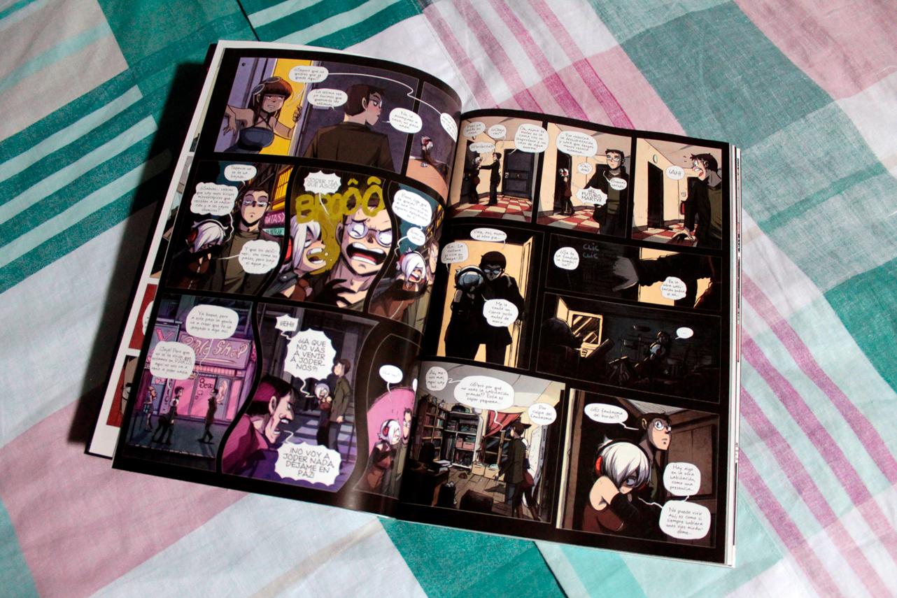 Imagen galeria Hello fucktopia galeria  1