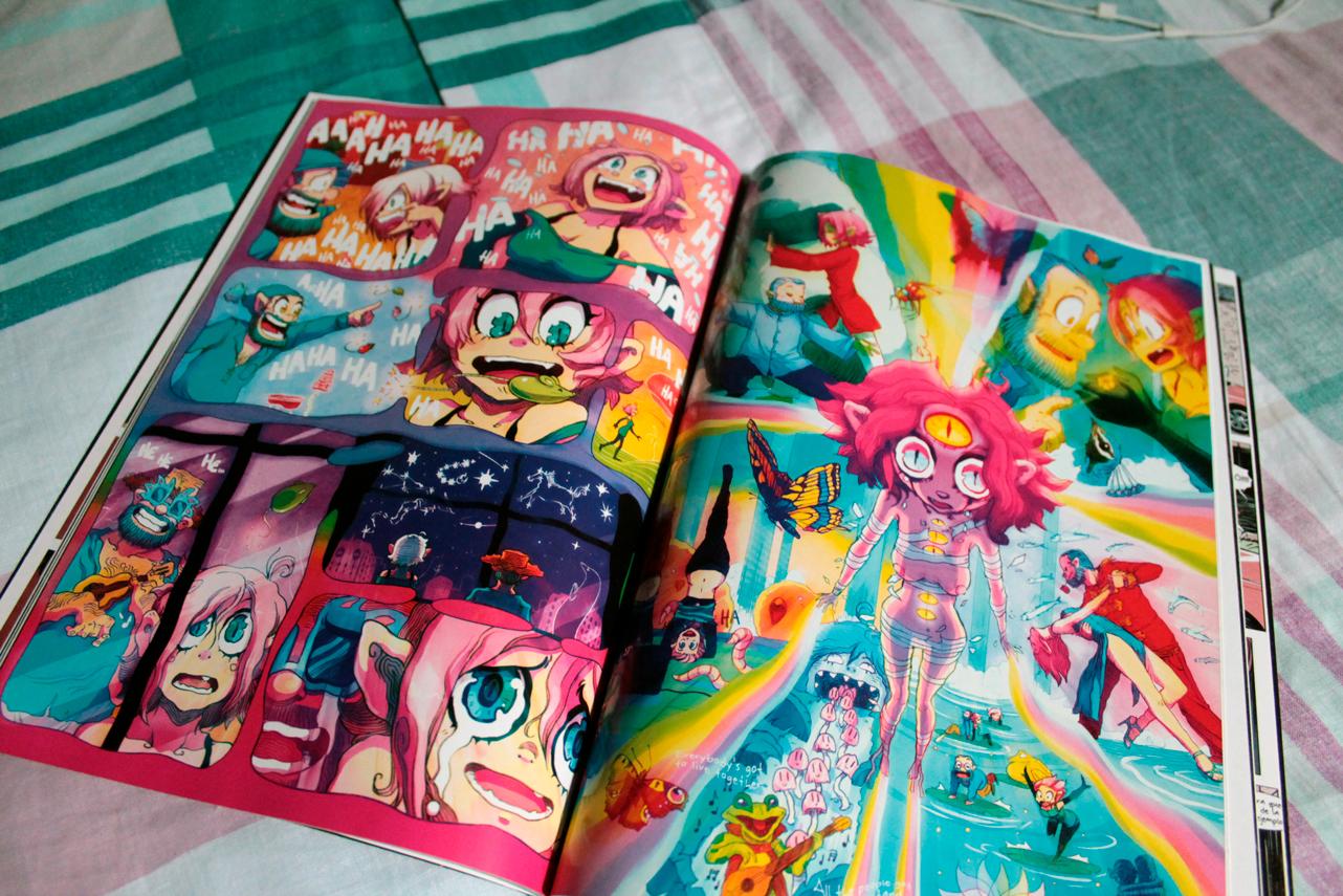 Imagen galeria Hello fucktopia galeria  5