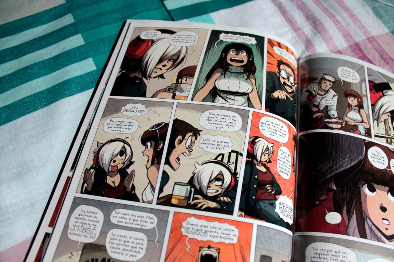 Imagen galeria Hello fucktopia galeria  7