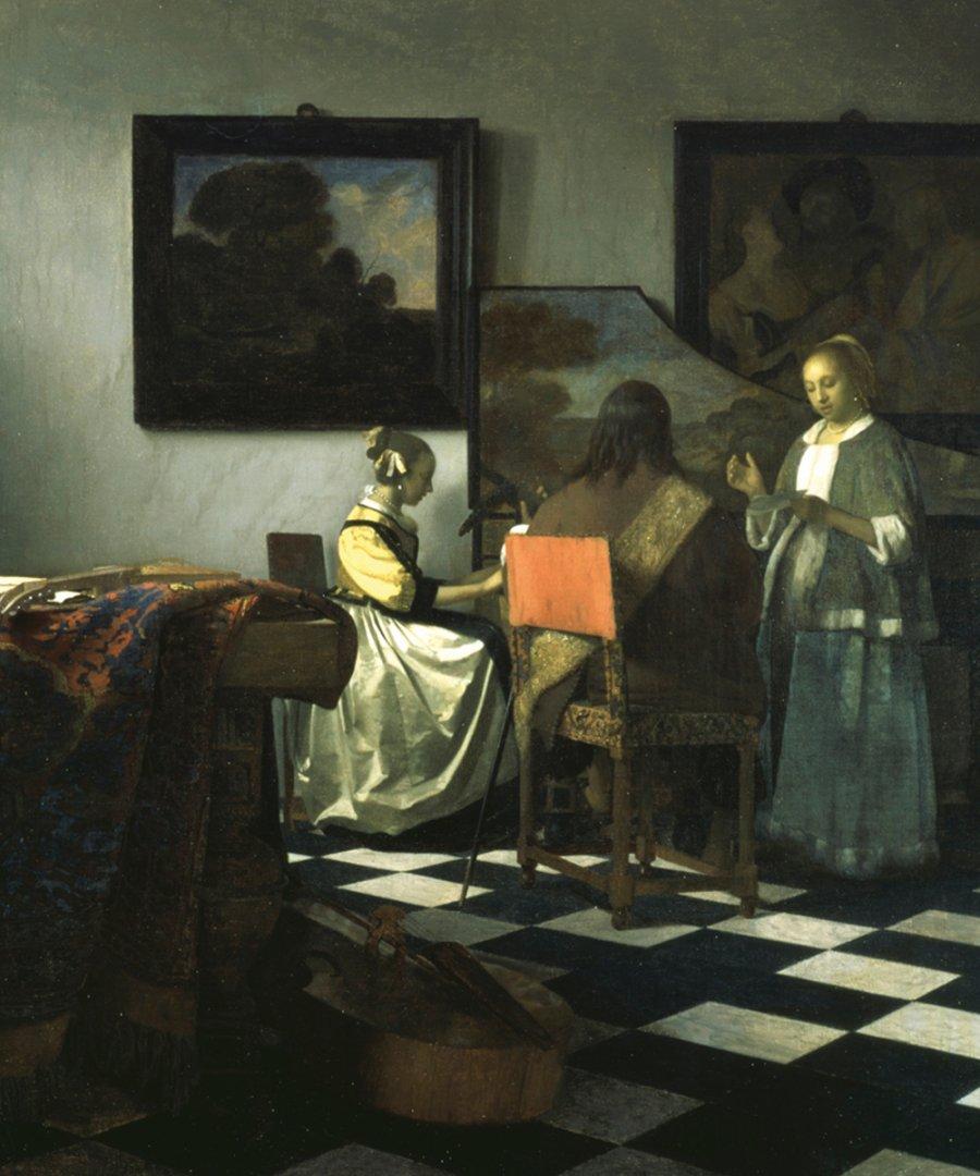 Imagen galeria La joven de la perla  5