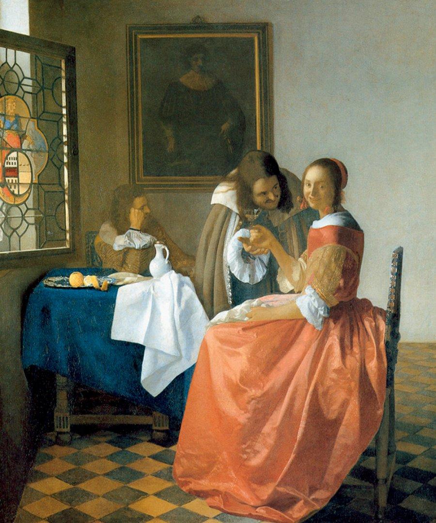 Imagen galeria La joven de la perla  6