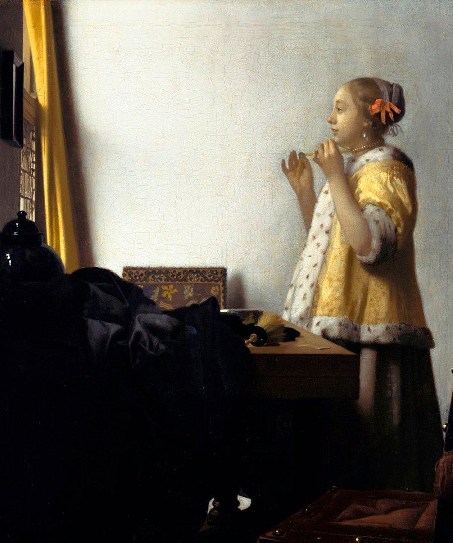 Imagen galeria La joven de la perla  7