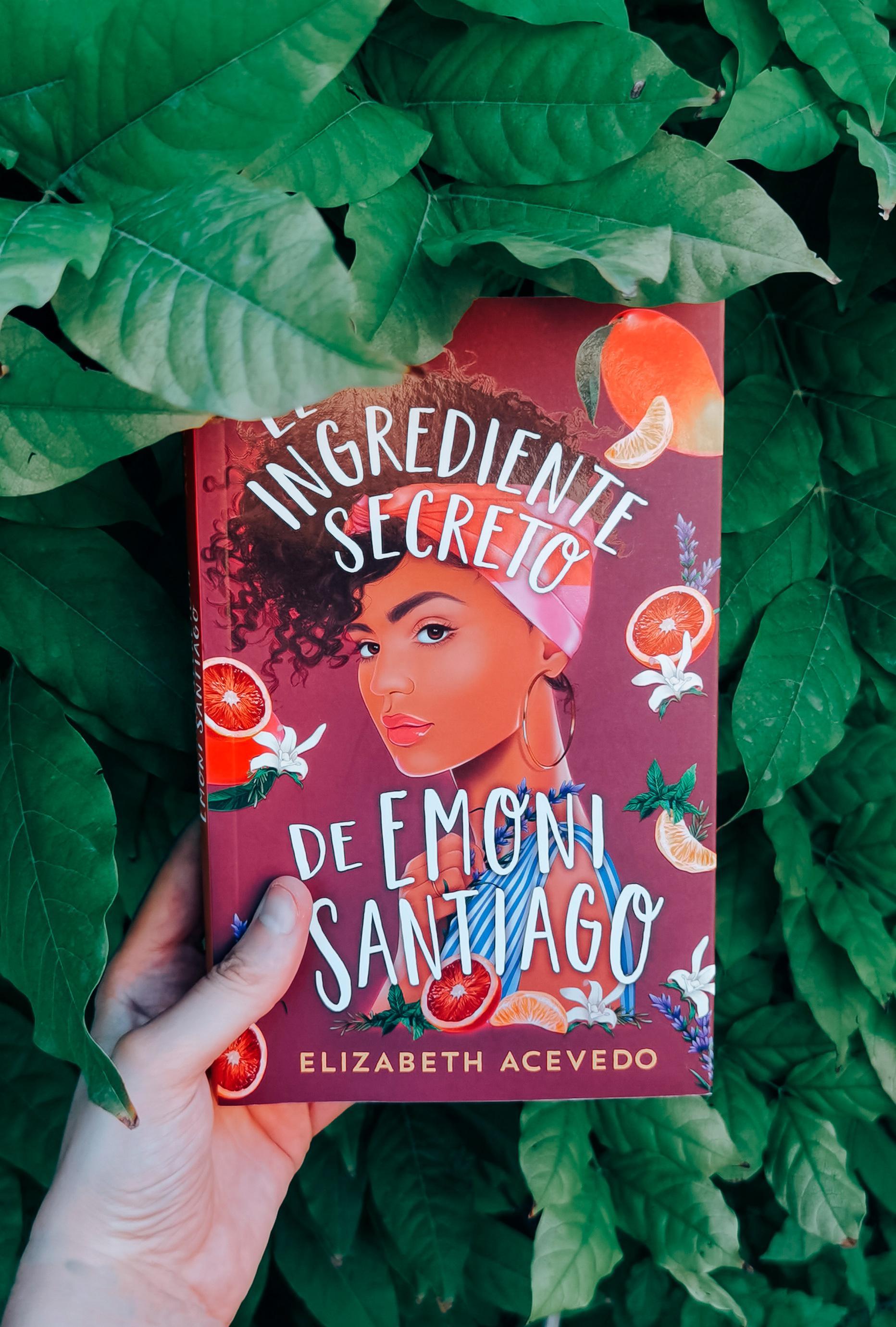 Foto de El ingrediente secreto de Emoni Santiago