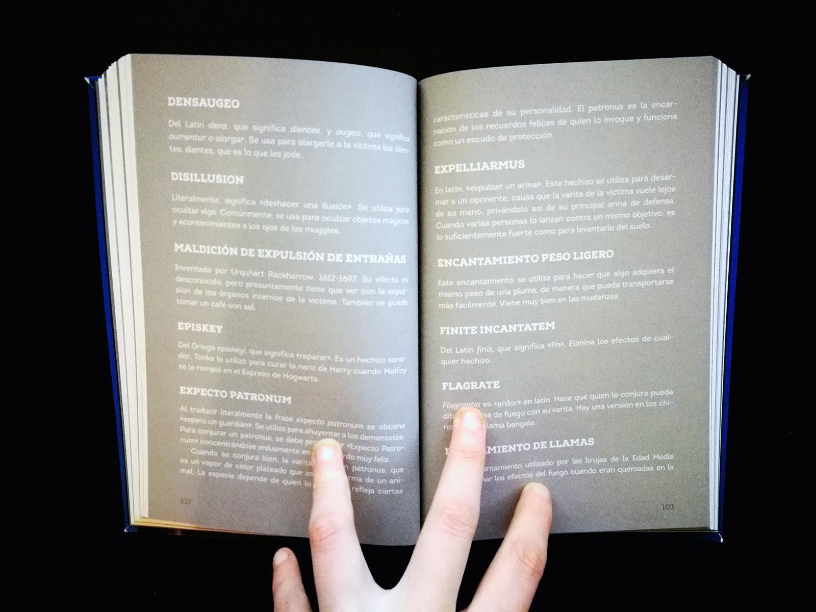 Análisis libro - Si yo tuviera una escoba