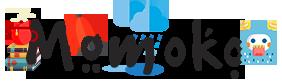 Logotipo de momoko.es
