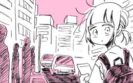 Imagen Menú - Manga