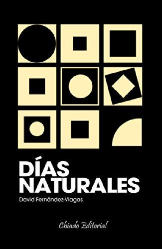 Portada libro - Días naturales