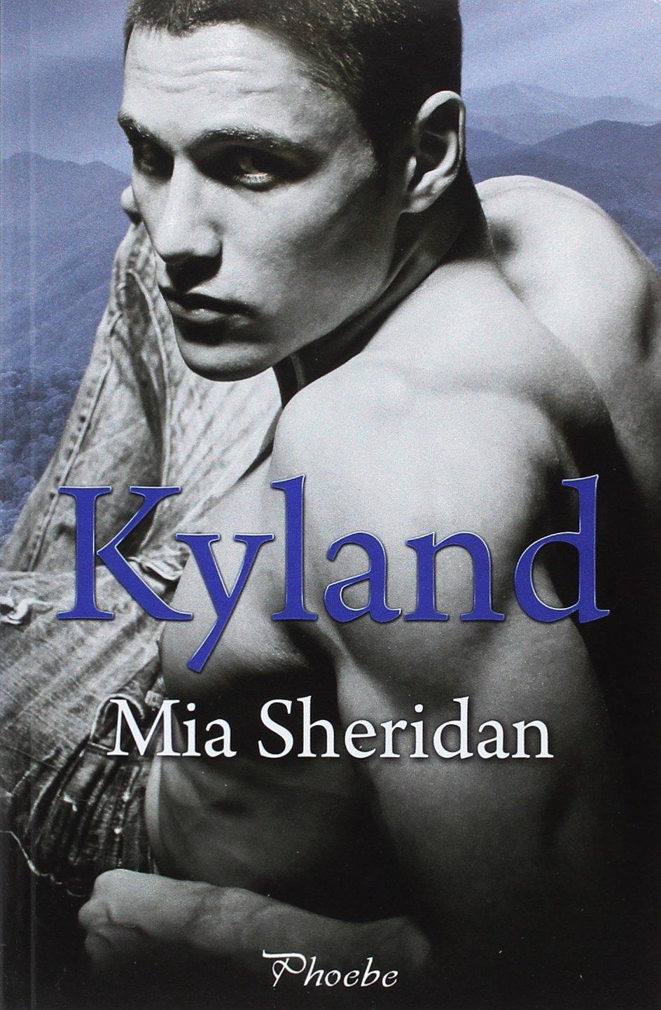 Portada libro - Kyland