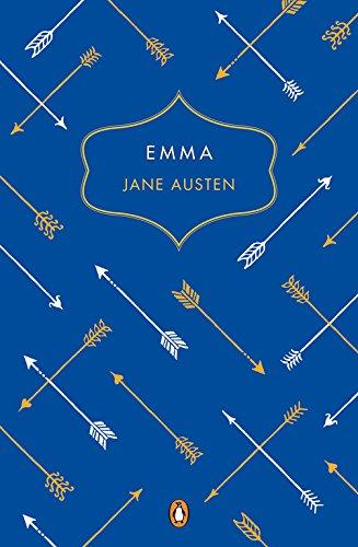 Portada libro - Emma