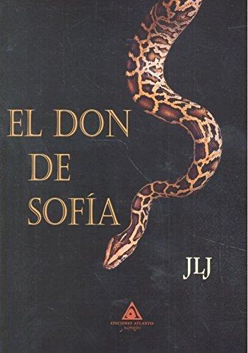Portada libro - El don de Sofía