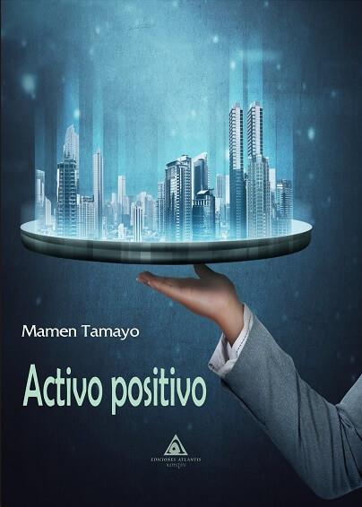 Portada libro - Activo positivo