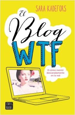 Portada libro - El blog WTF