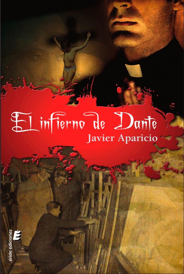 Portada libro - El infierno de Dante