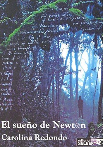 Portada libro - El sueño de Newton