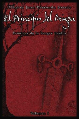 Portada libro - El Principio del Origen