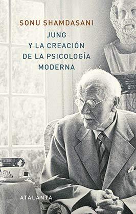 Portada libro - Jung y la creación de la psicología moderna