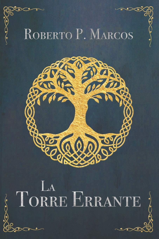 Portada libro - La torre errante