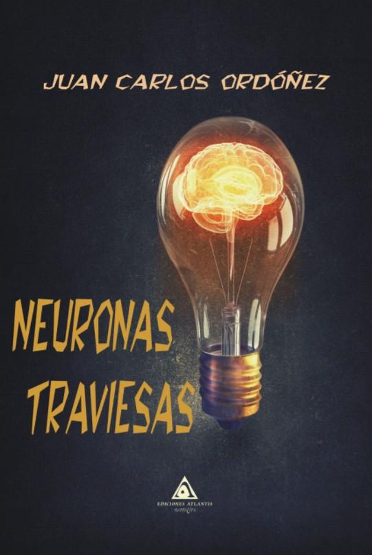 Portada libro - Neuronas traviesas