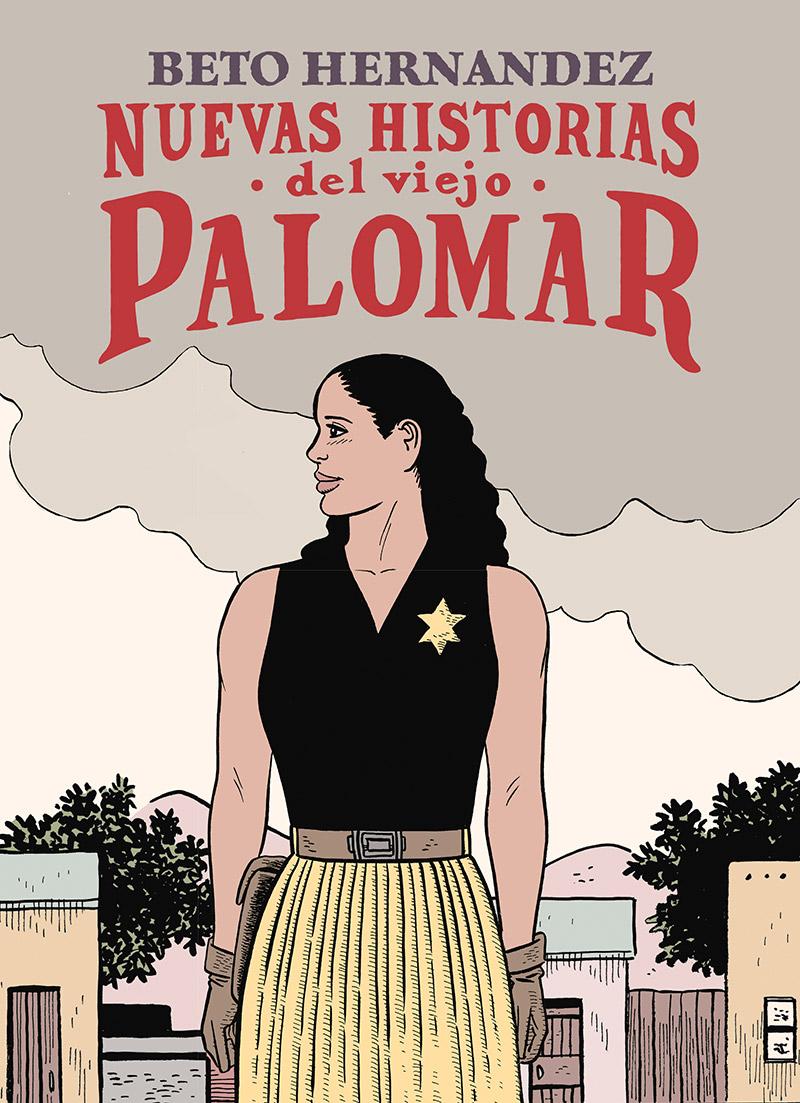 Portada libro - Nuevas historias del viejo Palomar