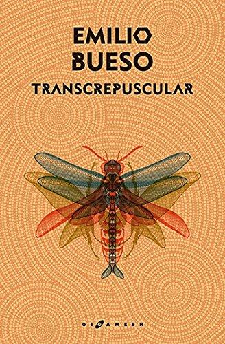 Portada libro - Transcrepuscular