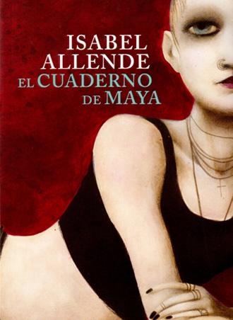 El cuaderno de Maya, resumen