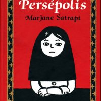 Persépolis de Marjane Satrapi, Análisis