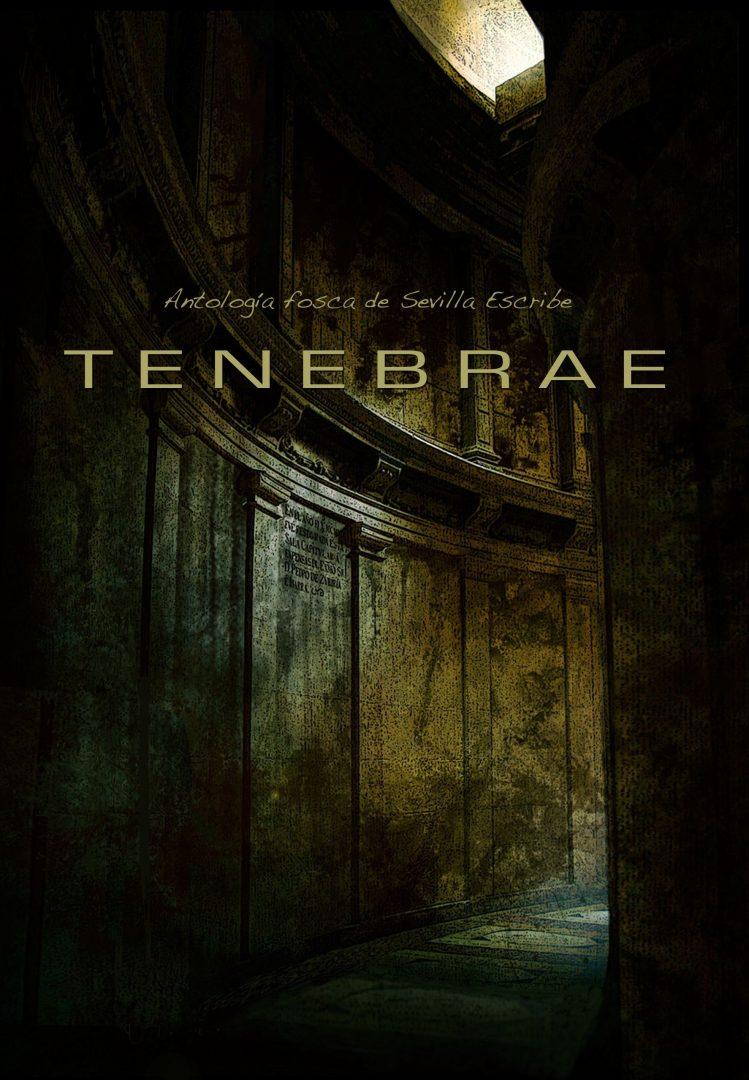 TENEBRAE – Antología de Terror, Reseña