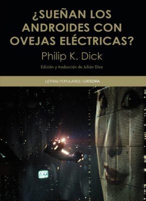 sueñan los androides con ovejas electricas analisis
