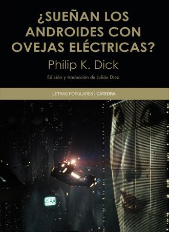 Sueñan los Androides con Ovejas Eléctricas, análisis