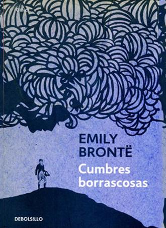 «Cumbres borrascosas» de Emily Brontë – Reseña