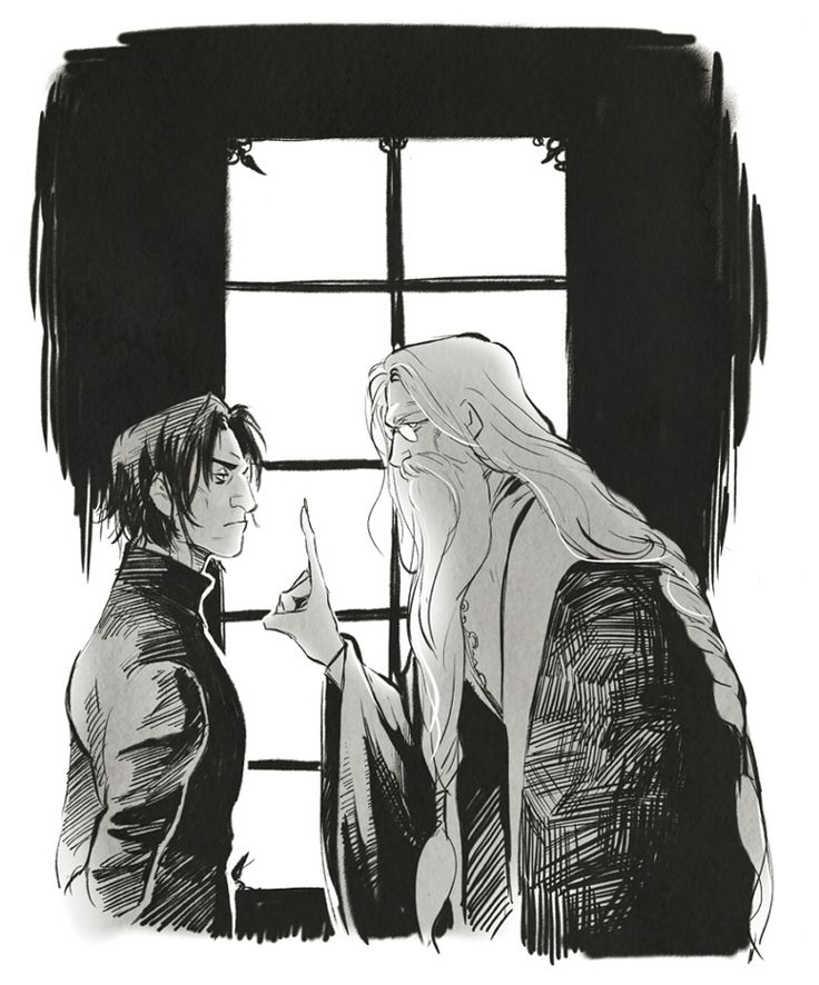 fan arts snape 06