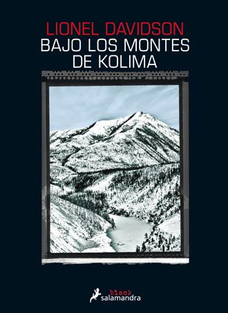 "Sale a la venta ""Bajo los montes de Kolima"""
