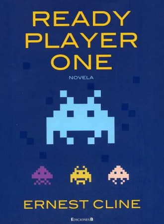 Ready Player One, reseña
