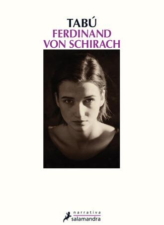 Sale a la venta Tabú, de Ferdinand von Schirach