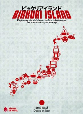 Bikkuri Island análisis