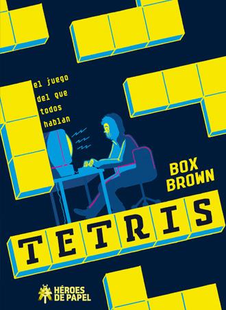 """""""Tetris, el juego del que todos hablan"""" a la venta el 2 de diciembre"""