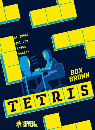 Tetris de Héroes de Papel, análisis del cómic que narra la historia de este videojuego