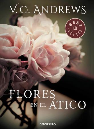 Flores en el Ático, análisis de la novela de V.C. Andrews.