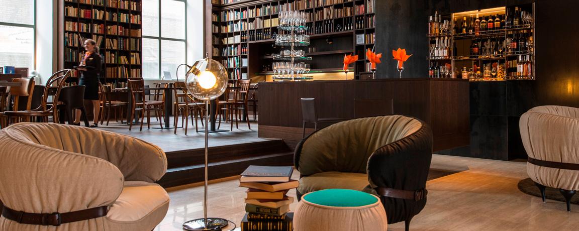 B2 Hotel Spa Zurich