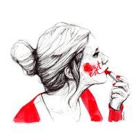 Mujeres ilustradoras, el panorama de la ilustración española