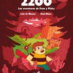 2200 Las aventuras de Fran y Picky