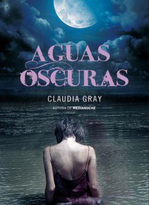 Aguas Oscuras análisis Claudia Gray